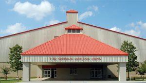 IEA Western Zone Finals, Clemson Univ. @ Garrison Livestock Arena | Pendleton | South Carolina | United States