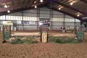 CKRHA Lakeside Reining Show @ Lakeside Arena | Frankfort | Kentucky | United States