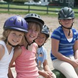 summer riding camp