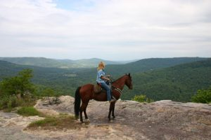 Trail Riding Trip - Age 13 & up - Limit 10 @ East Fork Stables | Jamestown | Tennessee | United States